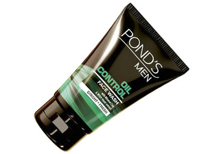 Pond's Acno Clear Oil Control Face Wash 50gm For Men