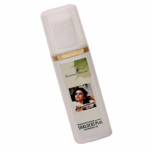 Natural Shahnaz Husain Improved Formula Shalocks Plus Ayurvedic Oil -200ml