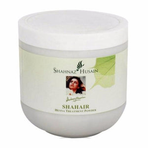 Shahnaz Husain Shahair Hair Henna Treatment Powder - 200 GM