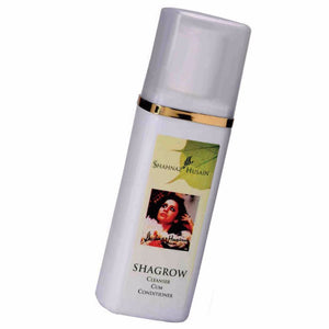 Shahnaz Husain Shagrow Cleanser Cum Conditioner - 200 ml