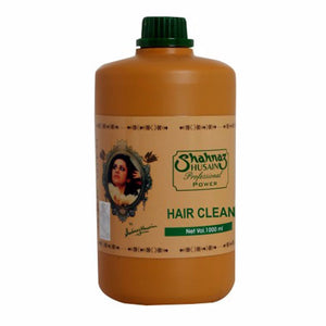 Shahnaz Husain Professional Power Hair Cleanser-1000ml- Pure Herbal