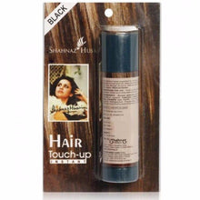 Shahnaz Husain Hair Touch Up Plus Hair Color (Black) -7.5gm- Pure Herbal