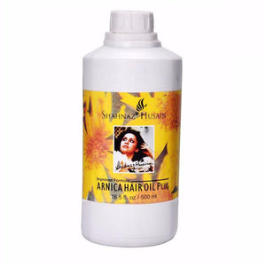Shahnaz Husain Arnica Hair Oil Plus - 500ml