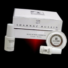 Shahnaz Husain White Pearl Dual Action Under Eye Kit