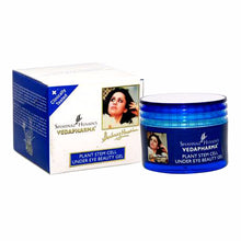 Shahnaz Husain Plant Stem Cell Under Eye Beauty Gel-All  Skin Type- 25 Gms