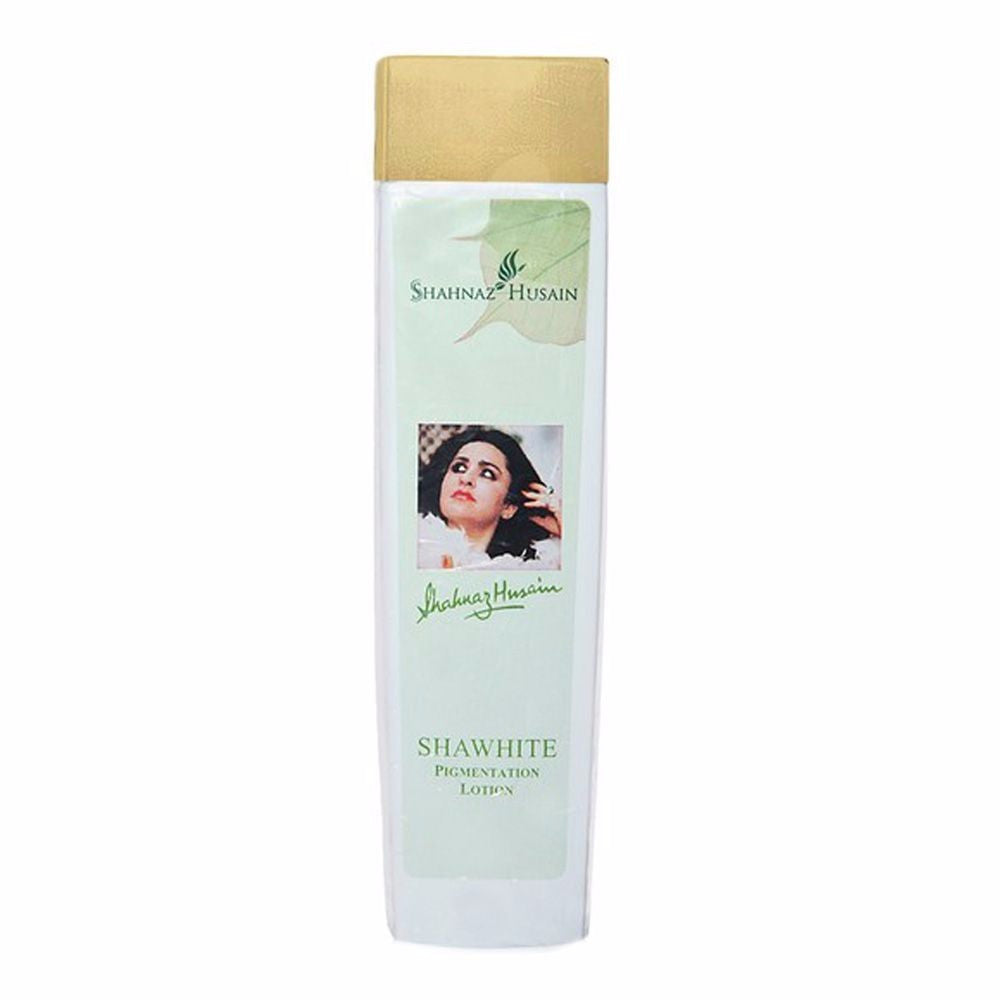 Shahnaz Husain Shawhite Pigmentation Lotion -All Skin Type- 200ml