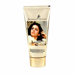 Shahnaz Husain Shasmooth Plus Almond Under Eye Cream. 40GM