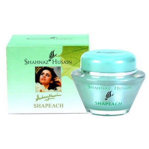 Pure Natural Shahnaz Husain Shapeach - 40gm- Pure Herbal