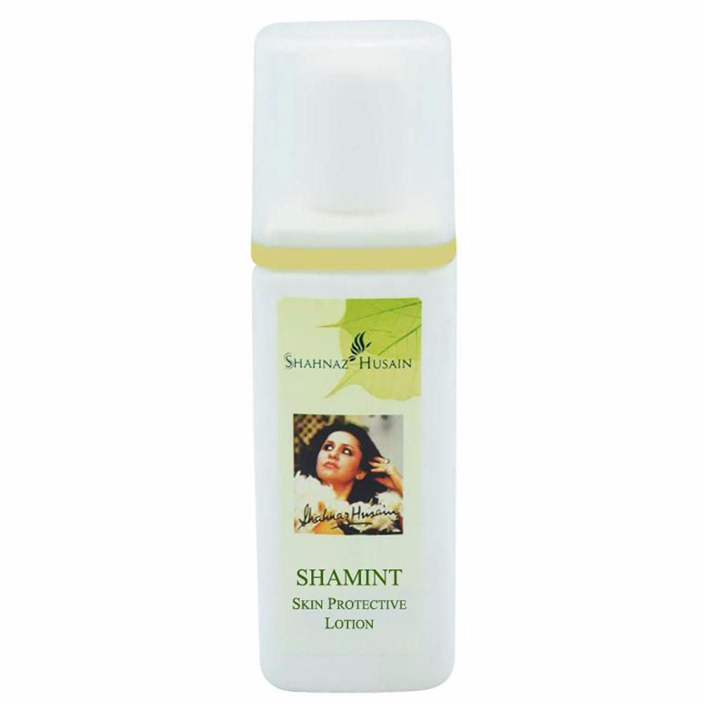 Shahnaz Husain Shamint Medicated Deep Cleanser- 200gm- Pure Herbal