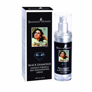 Shahnaz Husain Black Diamond Advance Formula Skin Regeneraing Serum