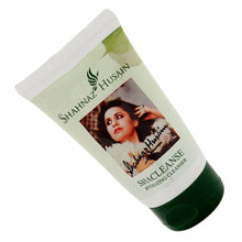 Shahnaz Husain Shacleanse Plus Hydrating Cleanser - 40gm