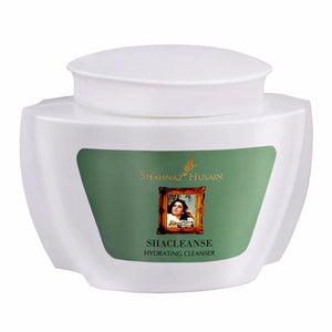 Shahnaz Husain Shacleanse Plus Hydrating Cleanser - 500gm