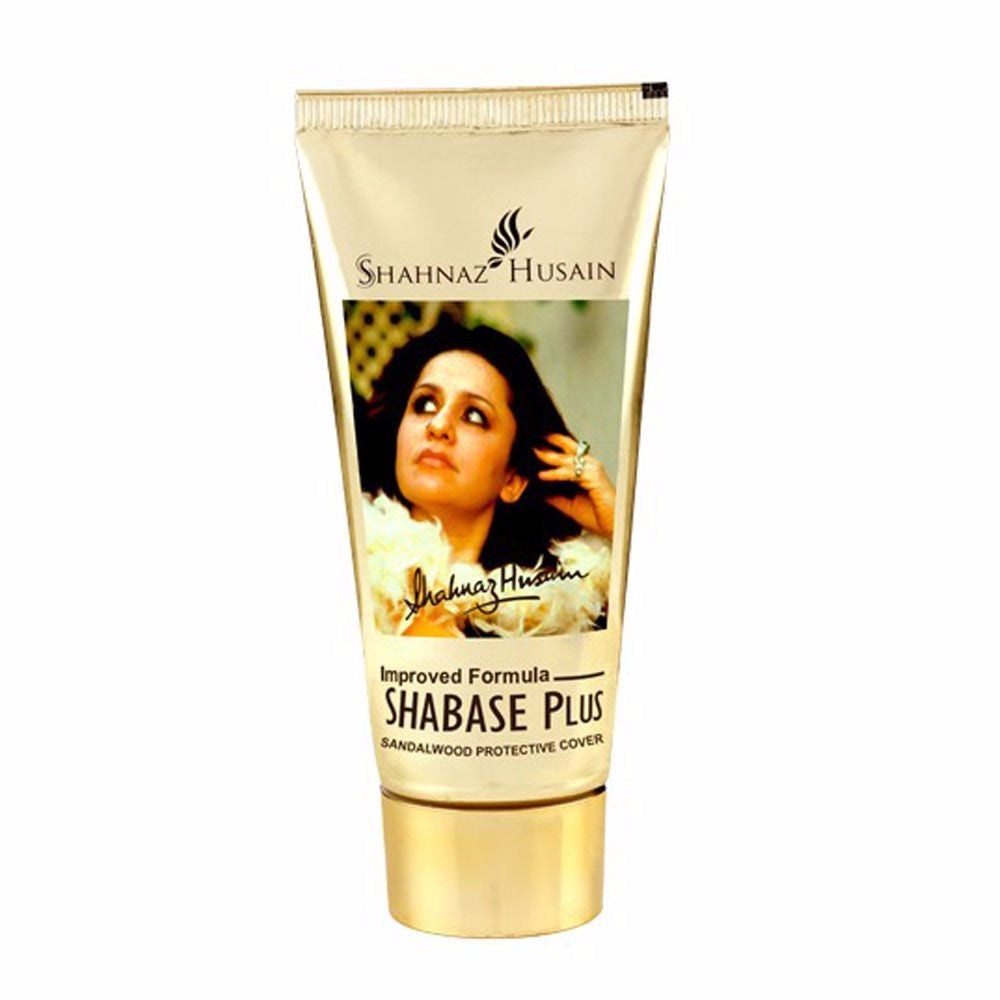 Shanaz Husain Shabase Plus Sandalwood Protective Base 40GM