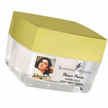 Shahnaz Husain Marigold Deep Skin Cream- Soothes And Moisturizes -40gm
