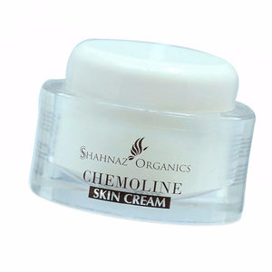 Shahnaz Husain Chemoline Skin Cream -Soft and Smooth