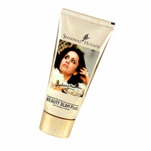 Shahnaz Husain Beauty Balm Plus Anti-Wrinkle Cream 40 GM- Pure Herbal