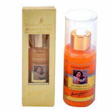 Shahnaz Husain 24 Carat Gold Plus Anti-Age Exfoliating Scrub-100gm