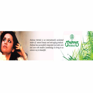 Shahnaz Husain Brow Wow, natural growth of eyebrows-8ml