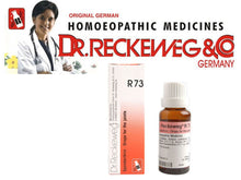 Dr. Reckeweg - Homeopathic Medicine - R73 - Joint Pain Drops 22ml