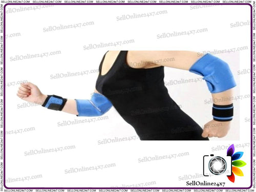 Brand New Flexible Elbow Brace / Strap for Relief from Chronic Joint Pain