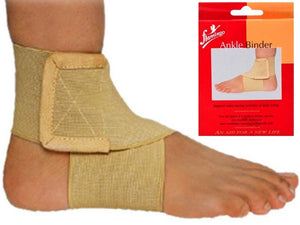 Ankle Binder/Ankle Supports Relieve Ankle Pain, Size-S/M/L/XL
