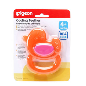Pigeon - Cooling Teether development of mouth and fingers ( 4 month +)