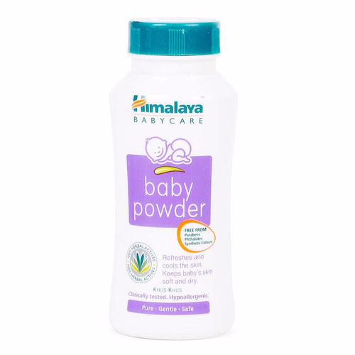 Himalaya Herbal Baby Powder Enriched with Vitamin E- 50gm , 100gm ,200gm, 400gm