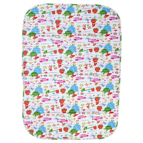 Morisons Baby Dreams Animal Print Baby Mat For Protecting Baby's Bed