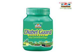Goodcare Pharma Diabet Guard - Pure Natural Herbals -100Gms Available