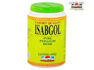 Good Care Pharma Isabgol Powder -100% Ayurvedic Herbals -100GM Available
