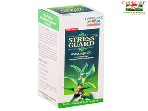 Goodcare Stress Guard Massage Oli For Skin Care - 100 ml Available