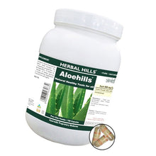 Herbal Hills Aloehills Ayurvedic 700 Capsules Healthy Tonic For Blood Purifier