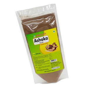 Herbal Hills Ashoka Powder 1kg Useful For Promotes Regular Menstruation