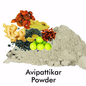 Herbal Hills Avipattikar Churna 100gms For Gas , toxins