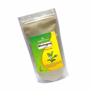 Herbal Hills Bhuiamlaki Powder-100 gm For Healthy Kidney & Liver Functions