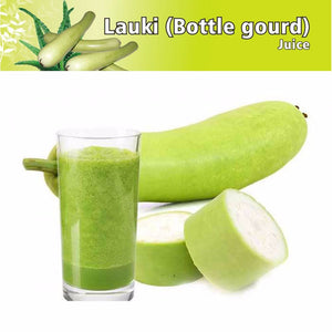 Herbal Hills Bottle Gourd (Lauki Juice) - 500 ml For Promote Good Colon Health