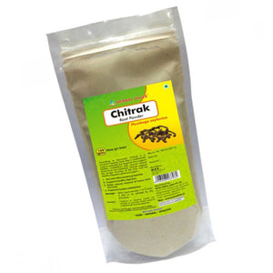 Herbal Hills Chitrak Root Powder 100Gm Useful For Fat & Sugars