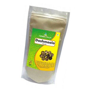 Herbal Hills Dashamool Powder 1kg Helps In Managing Joint & Muscle Pains