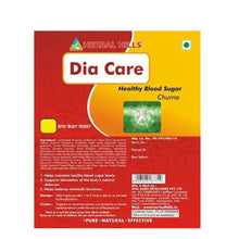 Herbal Hills Dia Care Churna - 100gms