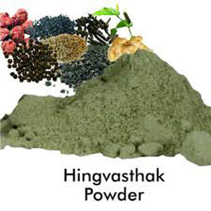 Herbal Hills Hingvastak Churna (Powder) 1Kg  Helpful In Joint Related Conditions