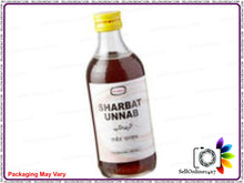 100% Herbal Hamdard Sharbat Unnab For Impurities Of Blood-200 Ml