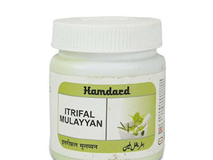 100% Natural Hamdard Itrifal Mulayyan For Headache & Migraine-125 Gms