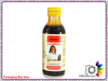 100 % Pure & Natural Herbal Hamdard Masturin Help For Woman Health Care