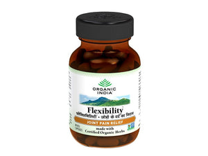 Healthy Joint Support Osteoseal (60Capsule) Immunity (60 cap) Flexiblity (60Cap)