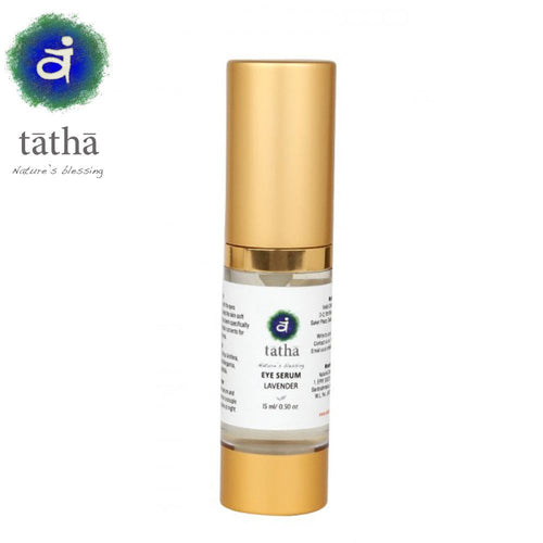 Ztatha Nature's Blessing Lavender Eye Serum  Specifically Formulated 15 Ml Available