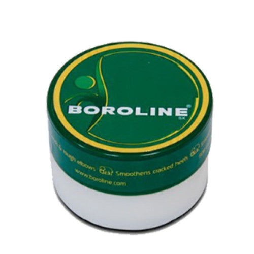 Boroline Cream Useful For Heals Cracked Heels/Sunburns & Scars 40 Gm Available