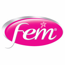 Fem Fairness Naturals Pearl Creme Bleach- Removes Tan and Glowing Skin 24gm