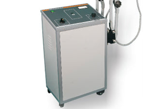 Indotherm 500w Heavy Duty Shortwave Diathermy Equipment For Hospitals