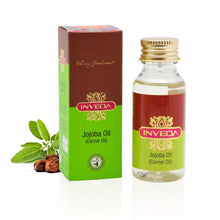 Inveda Essential Moisturizing Jojoba Body Oil For Massage on Body - 60ml Available