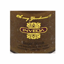 Inveda Protectors Deeply Cleanser For All Skin Type Sugar Scrub 200Ml